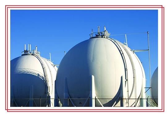 مخازن ذخیره سازی- Storage tanks