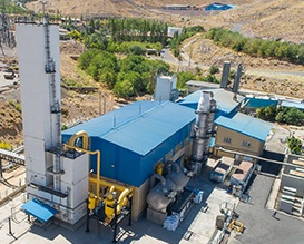 TIV Energy Engineering and Construction Company - شرکت مهندسی و ساختمان تیو انرژی